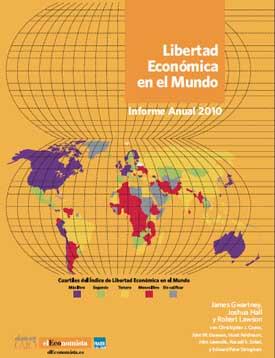Libertad Económica 2010