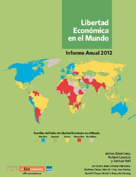 Libertad Económica 2012