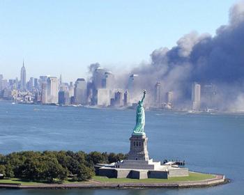 Ataques del 11-S en Nueva York