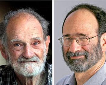 Alvin Roth y Lloyd Shapley