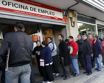 Suba de impuestos en España