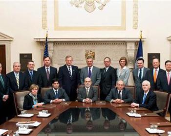 Comité Federal de Mercados Abiertos