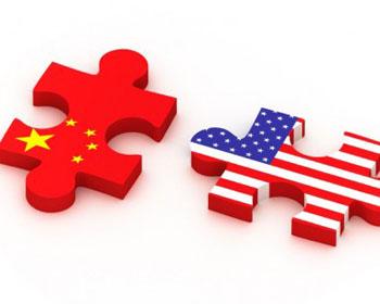 China y Estados Unidos
