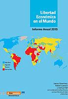 Libertad Económica en el Mundo: Informe Anual 2015