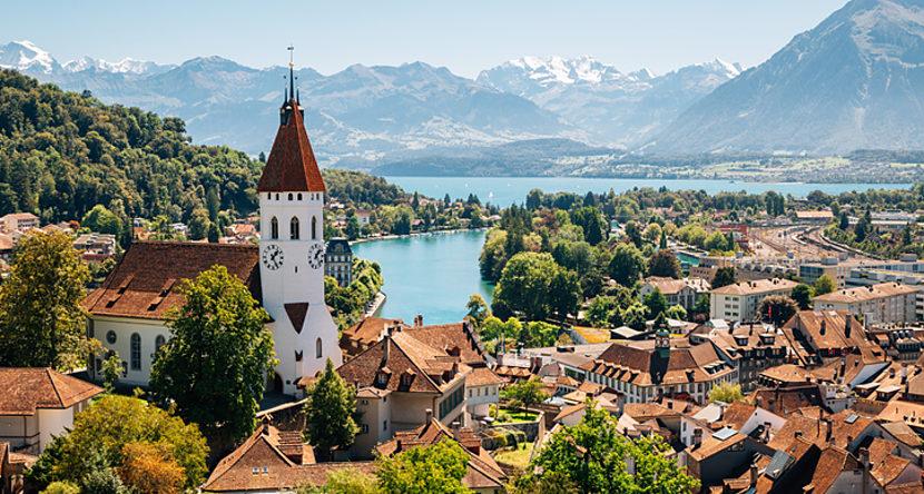 Resultado de imagen de Suiza