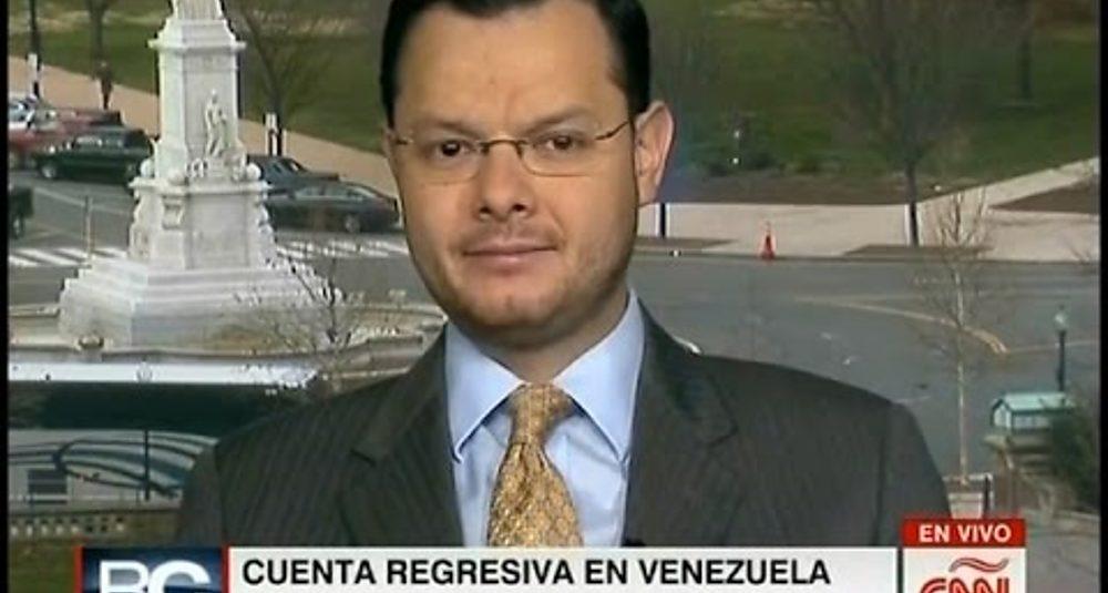 Juan Carlos Hidalgo comenta la situación de Venezuela post-elecciones en CNN en Español
