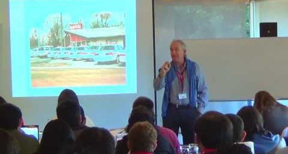 Martín Krause: Fundamentos de la Escuela de Public Choice - UElCato FPP 2013