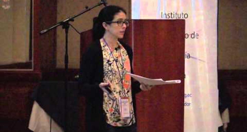 La dolarización y la libertad, el caso ecuatoriano
