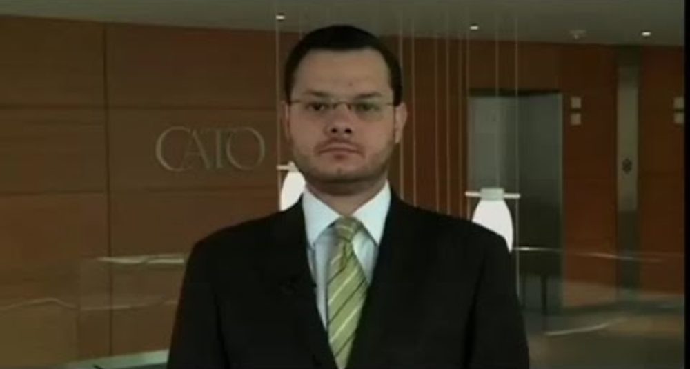 Juan Carlos Hidalgo comenta las declaraciones del president Obama sobre Venezuela en Noticias RCN
