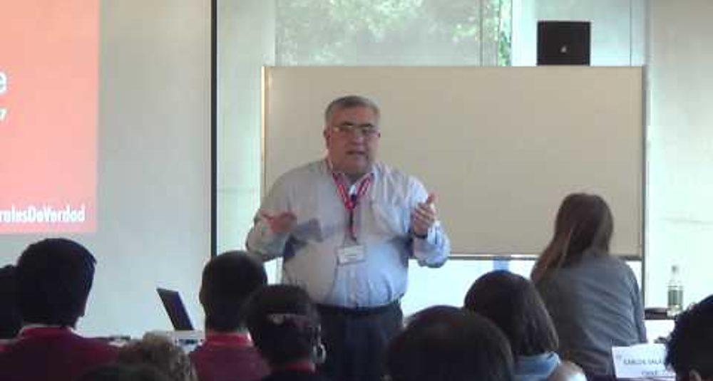 Enrique Ghersi: La tradición mercantilista de América Latina - UElCato FPP 2013