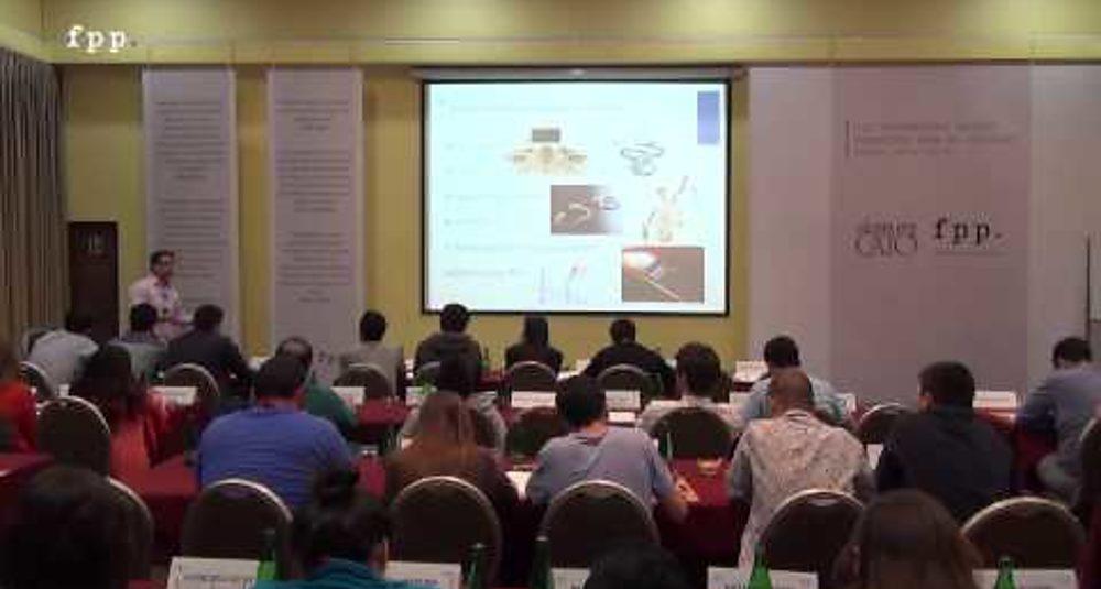 Instituciones, políticas públicas y sus efectos en la sociedad: Ernesto Selman - UElCato FPP 2014