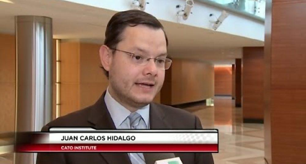 Juan Carlos Hidalgo comenta el último debate presidencial republicano de Iowa en Univisión