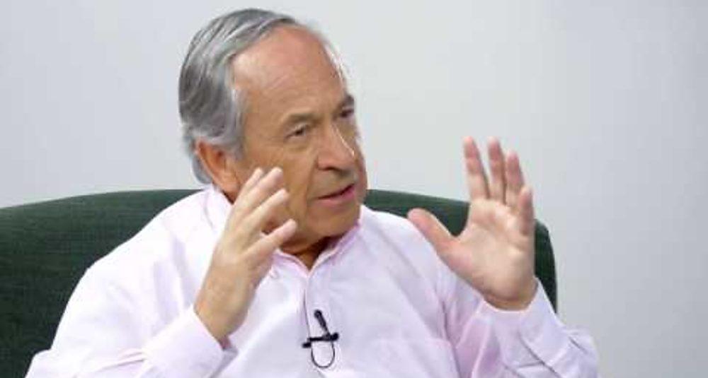 Entrevista con José Piñera: La reforma de las pensiones que necesita España