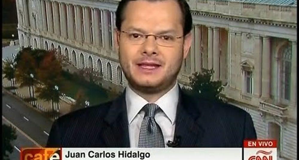 Juan Carlos Hidalgo comenta la cumbre de la APEC en Café CNN