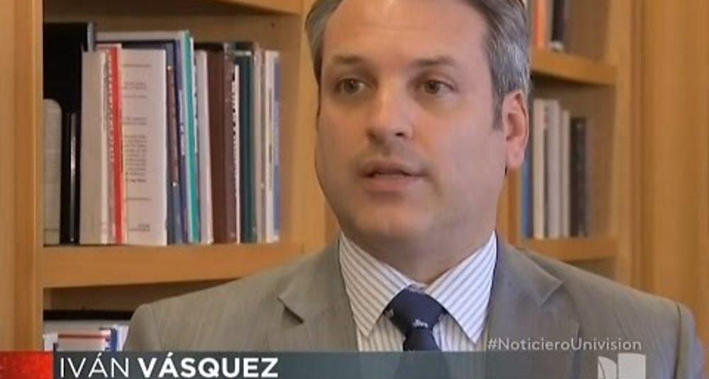 Ian Vásquez comenta el aumento de la tasa de interés de la FED en el Noticiero de Univisión