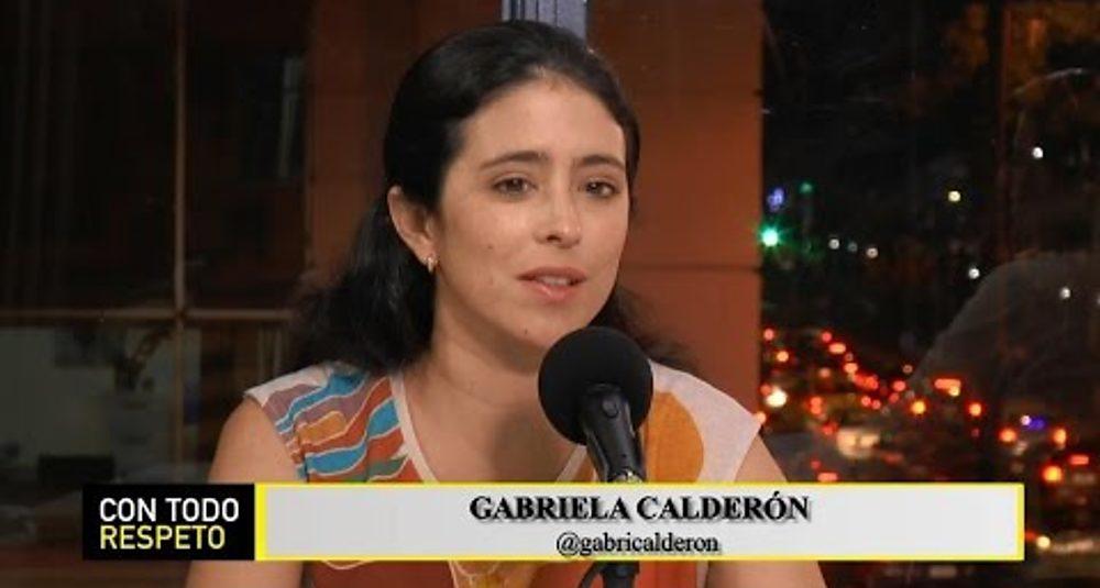 Gabriela Calderón comenta las nuevas cifras de crecimiento del Banco Central del Ecuador