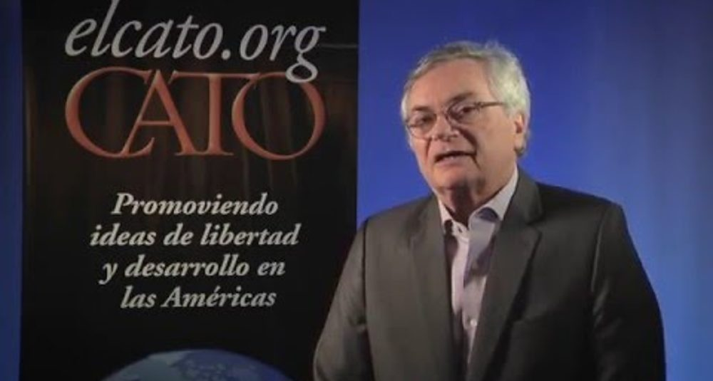 Moisés Naim sobre el populismo latinoamericano y Donald Trump