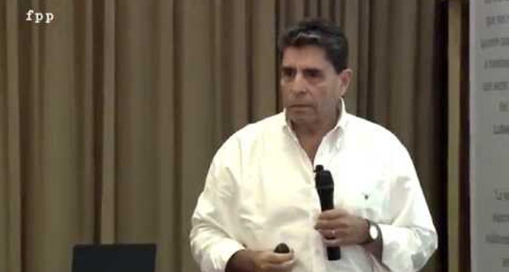 ¿Qué significa ser Liberal?: Mauricio Rojas - UElCato - FPP 2014