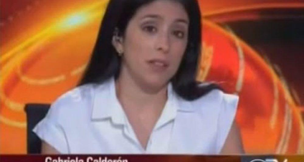 Gabriela Calderón comenta las salvaguardias, el timbre fiscal y la dolarización en Ecuador