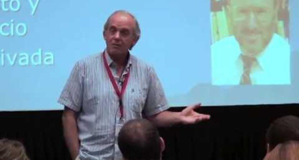 Martín Krause: Fundamentos de la Escuela Austríaca - UElCato FPP 2012