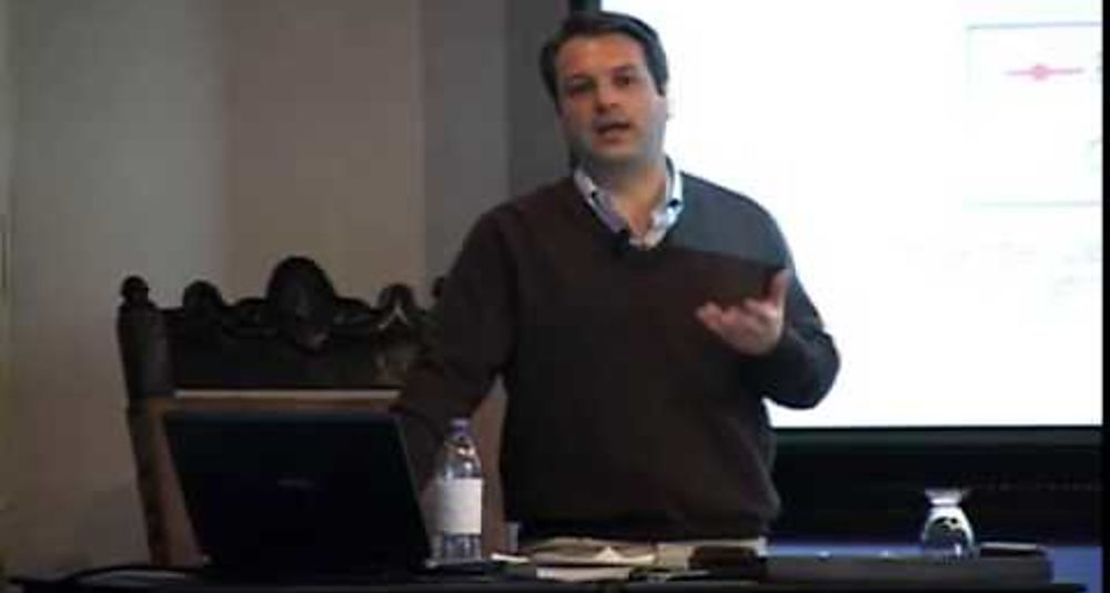 Libertad económica y prosperidad - Ian Vasquez