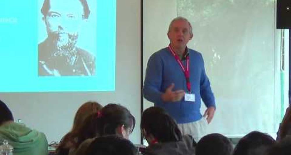 Martín Krause: Fundamentos de la Escuela Austríaca - UElCato FPP 2013