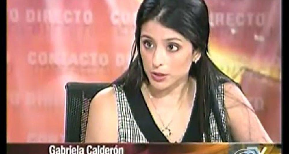 Gabriela Calderón discute las restricciones a las importaciones implementadas en Ecuador